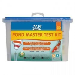 API Pond Master Test Kit (1 Kit)