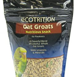 Ecotrition Oats N Groats for Parakeets (8 oz)