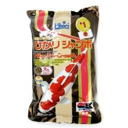 Hikari Hi-Growth Koi Food - Large Pellet (4.4 lbs)