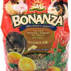 32828 250x250 - LM Animal Farms Bonanza Guinea Pig Gourmet Diet (4 lbs)