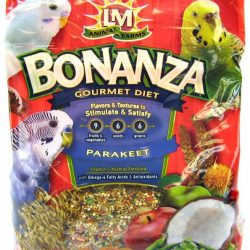 32840 250x250 - LM Animal Farms Bonanza Parkeet Gourmet Diet (2 lbs)