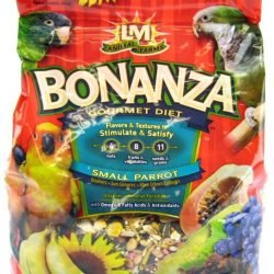 32843 250x250 - LM Animal Farms Bonanza Small Parrot Gourmet Diet (4 lbs)