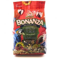 32885 250x250 - LM Animal Farms Bonanza Macaw Gourmet Diet (6 lbs)