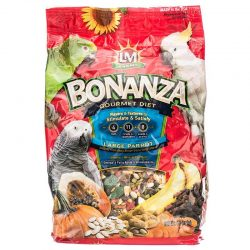 32888 250x250 - LM Animal Farms Bonanza Large Parrot Diet (4 lbs)