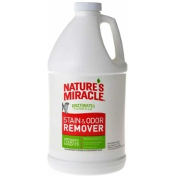 Nature's Miracle Stain & Odor Remover (64 oz)