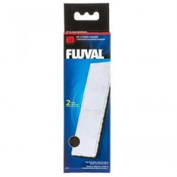 45320 250x250 - Fluval Underwater Filter Stage 2 Polyester/Carbon Cartridges (U3 Filter Cartridge [2 Pack])
