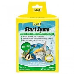 47426 250x250 - Tetra StartZyme Complete Water Conditioner (8 Tablets)