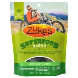 47705 250x250 - Zukes Superfood Blend with Great Greens (6 oz)