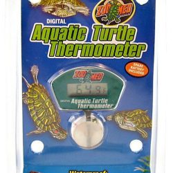 Zoo Med Aquatic Turtle Thermometer (Aquatic Turtle Thermometer)