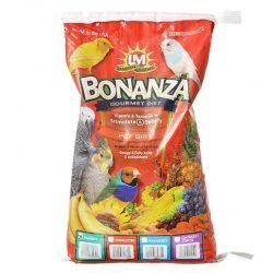 56937 250x250 - LM Animal Farms Bonanza Large Parrot Diet (20 lbs)