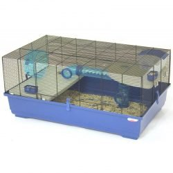 """60836 250x250 - Marchioro Kevin Small Pet Cage (Kevin 82 - [32.25""""L x 20""""W x 14.25""""H])"""