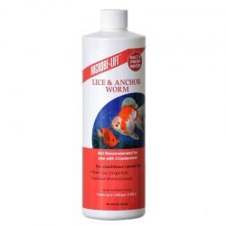 Microbe-Lift Lice & Anchor Worm (16 oz [Treats up to 1,920 Gallons])
