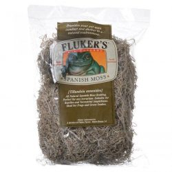 64282 250x250 - Flukers All Natural Spanish Moss Bedding (Large [8 Dry Quarts])