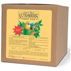 69568 250x250 - Lafeber Classic Nutri-Berries Parrot Food (20 lb Box)