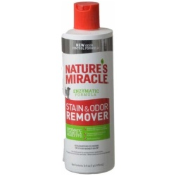 Nature's Miracle Enzymatic Formula Stain & Odor Remover (16 oz)
