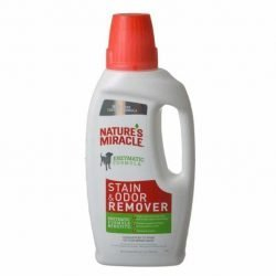 Nature's Miracle Enzymatic Formula Stain & Odor Remover (32 oz)