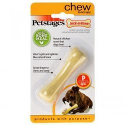 80195 250x250 - Petstages Chick-a-Bone Dog Chew (Petite - 1 Count - [Dogs up to 15 lbs])