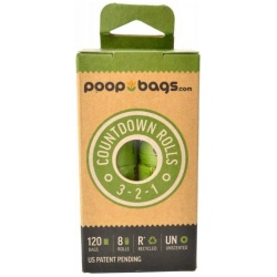 80871 250x250 - PoopBags Countdown Rolls - Unscented (120 Bags [8 Rolls])
