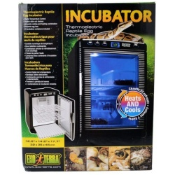 81429 250x250 - Exo-Terra Thermoelectric Reptile Egg Incubator (1 Count)