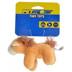 81791 250x250 - Petsport Tiny Tots Barn Buddies Dog Toy - Assorted Styles (1 Count)