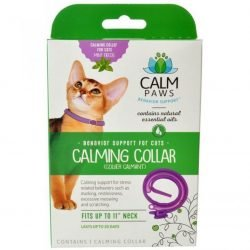 82442 250x250 - Calm Paws Calming Collar for Cats (1 Count)
