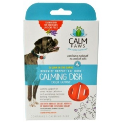 82451 250x250 - Calm Paws Calming Disk for Dog Collars (1 Count)