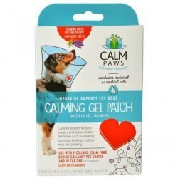 82457 250x250 - Calm Paws Calming Gel Patch for Dog Collars (1 Count)