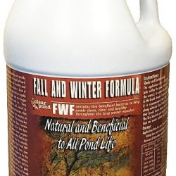 82637 250x250 - Clear Pond Fall and Winter Formula Water Treatment (1 Gallon)