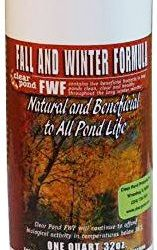 82640 157x250 - Clear Pond Fall and Winter Formula Water Treatment (32 oz)