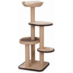 82715 250x250 - Pet Pals Treehouse Cat Tree (1 Count)