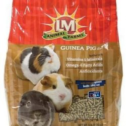 84459 250x250 - LM Animal Farms Guinea Pig Diet (5 lbs)