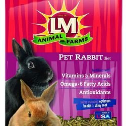 84468 250x250 - LM Animal Farms Pet Rabbit Diet (8 lbs)