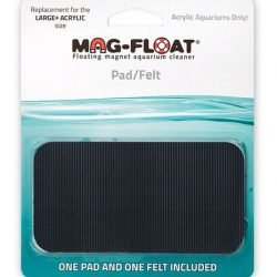 84480 250x250 - Mag Float Pad/Felt Replacement for Large+ Acrylic Cleaner (1 count)
