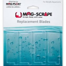 84483 250x250 - Mag Float Replacement Blades for Large & Large+ Acrylic Cleaners (4 count)