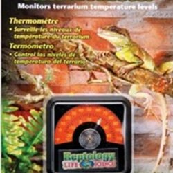 Reptology Reptile Thermometer (1 Pack)