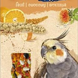 88085 250x250 - A&E Treat Stick Cockatiel Twin Pack - Fruit - 2 Pack
