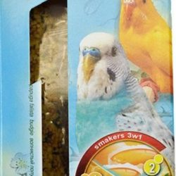 A&E Cage Company Smakers Parakeet Variety Treat Sticks (3 count)